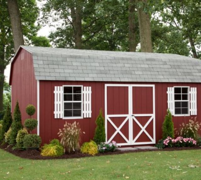 12x20 dutch barn