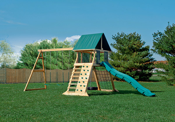 Swingsets Dutchway Structures